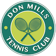 Don Mills Tennis Club Logo